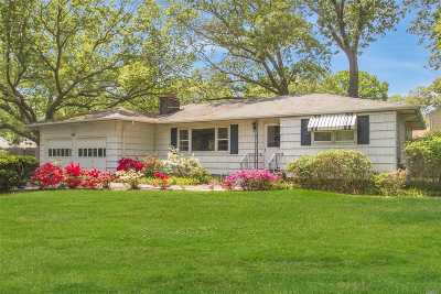 Centereach Single Family Home For Sale: 50 Ronkonkoma Blvd