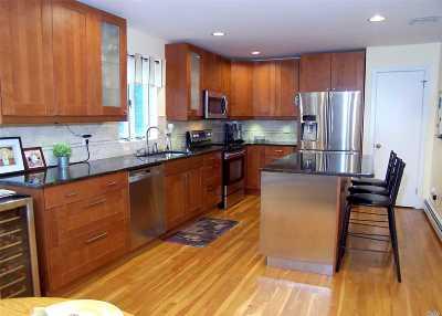 Setauket Single Family Home For Sale: 147 Gnarled Hollow Rd