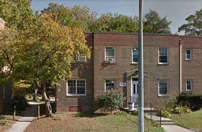 Kew Garden Hills Co-op For Sale: 7711 141 St #A