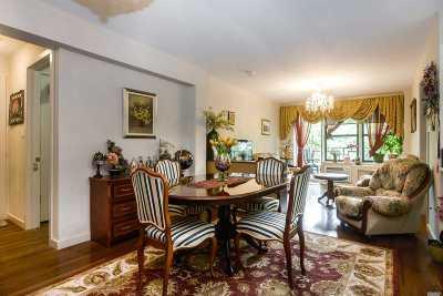 Elmhurst Co-op For Sale: 87-10 51st Ave #5T