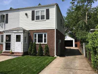 Bellerose, Glen Oaks Single Family Home For Sale: 76-12 251st St