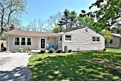 Central Islip Single Family Home For Sale: 145 Southlawn Ave