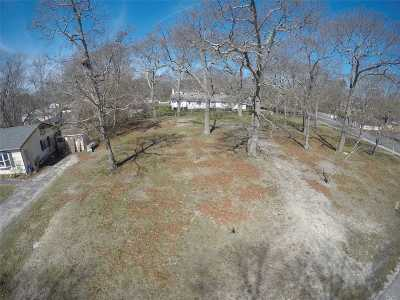 Medford Residential Lots & Land For Sale: Bellport Lane