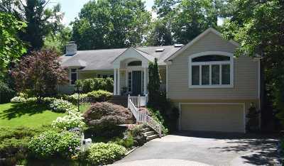 Roslyn Single Family Home For Sale: 6 Dianas Cir