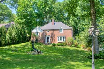 Port Washington Single Family Home For Sale: 77 Beacon Hill Rd