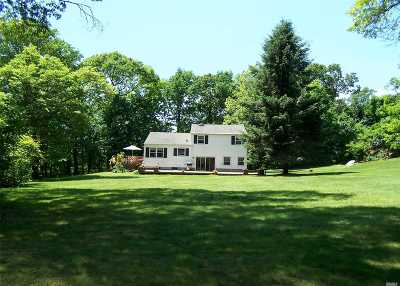 Port Jefferson Single Family Home For Sale: 1 Westview Ave