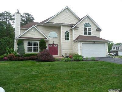 Pt.jefferson Sta Single Family Home For Sale: 20 Mercer St