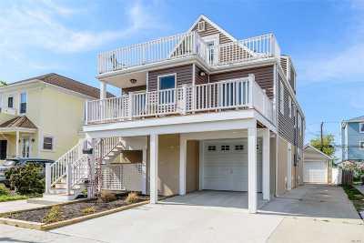 Long Beach Multi Family Home For Sale: 637 W Market St