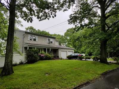 Lake Grove Single Family Home For Sale: 9 Cherry Ln