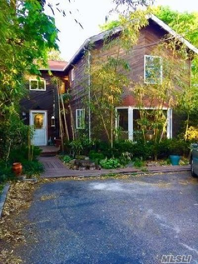 Woodmere Single Family Home For Sale: 226 Smith St