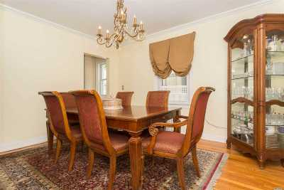 Forest Hills Single Family Home For Sale: 111-25 78th Ave