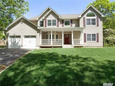 E. Northport Single Family Home For Sale: 123 Cedar Rd
