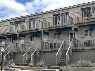 Westhampton Condo/Townhouse For Sale: 575 Dune Rd #13