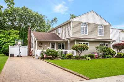 W. Hempstead Single Family Home For Sale: 497 Lawrence Rd