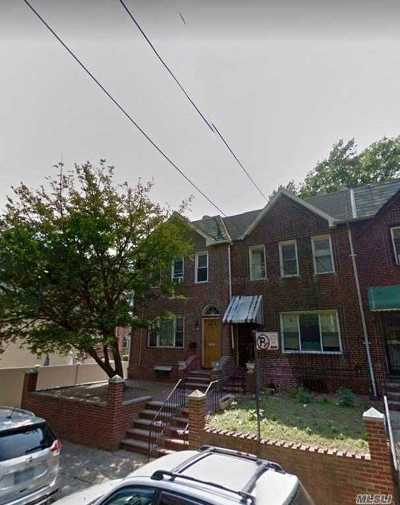 Single Family Home For Sale: 24-50 98th St