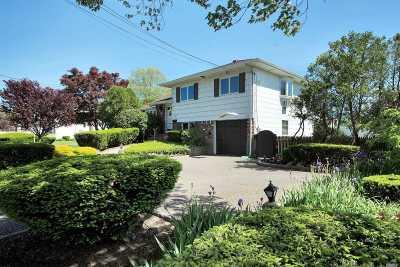 N. Babylon Single Family Home For Sale: 670 Garnet
