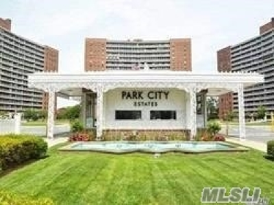 Rego Park Co-op For Sale: 61-45 98 St #15-D