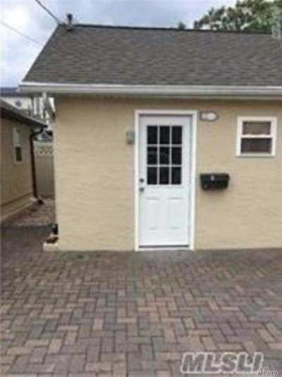 Nassau County Rental For Rent: 355 Bayville Ave