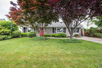 Levittown Single Family Home For Sale: 31 Pinetree Ln