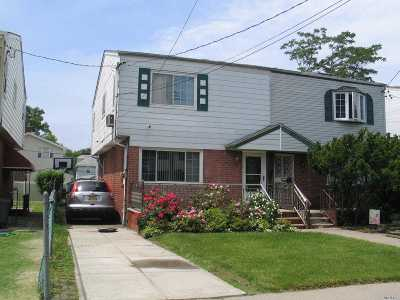 Jamaica Single Family Home For Sale: 109-30 177th St