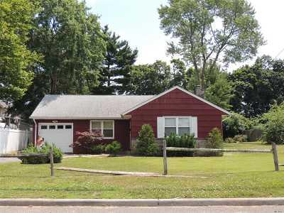 Hewlett Single Family Home For Sale: 1761 Hancock St