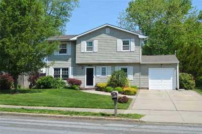Pt.jefferson Sta Single Family Home For Sale: 1 Belford Ln