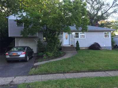 N. Babylon Single Family Home For Sale: 35 Prairie Dr