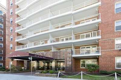 Forest Hills Co-op For Sale: 110-20 71 Rd #907