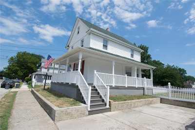 N. Bellmore Single Family Home For Sale: 1467 Bellmore Ave