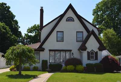 W. Hempstead Single Family Home For Sale: 169 Buckingham Rd