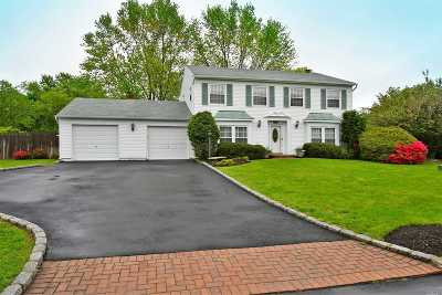 Stony Brook Single Family Home For Sale: 33 Magnet St