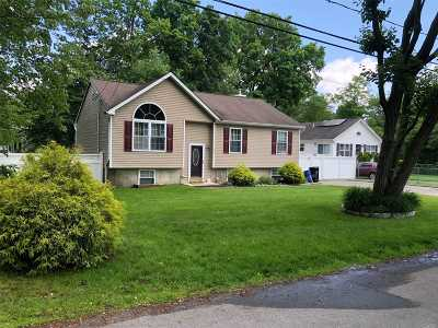 Medford Single Family Home For Sale: N/C Smith Ln