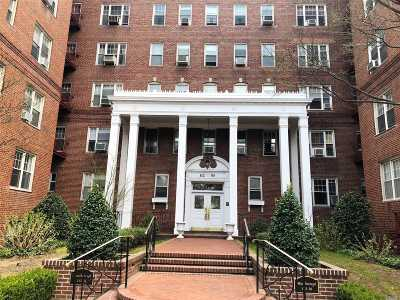 Forest Hills Co-op For Sale: 112-50 78th Ave #2E