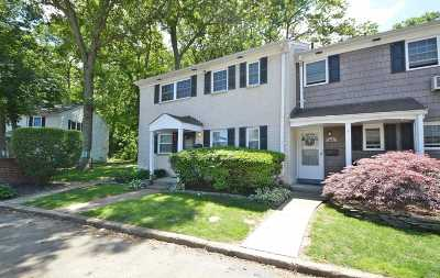 Hauppauge Co-op For Sale: 869 Village Dr