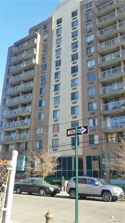 Rego Park Condo/Townhouse For Sale: 97-12 63 Dr #4F