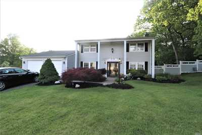 Coram Single Family Home For Sale: 7 Windsor Ct