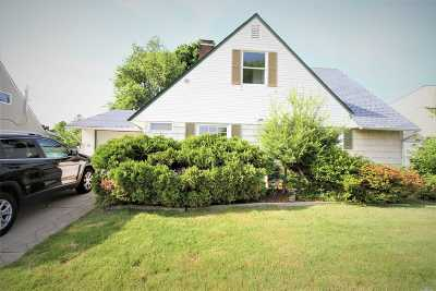 Hicksville Single Family Home For Sale: 177 Blueberry Ln