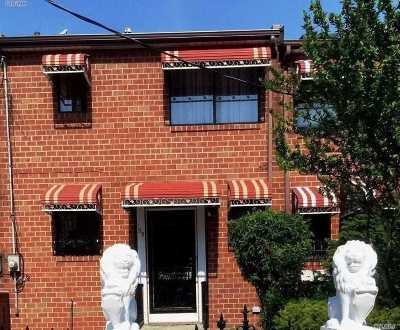 Brooklyn Single Family Home For Sale: 199 Chester St