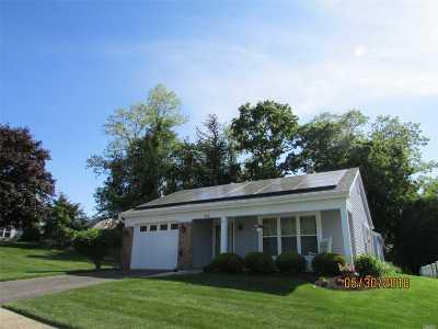 Ridge Condo/Townhouse For Sale: 30 Kingston Dr