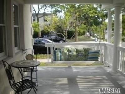 Long Beach Multi Family Home For Sale: 502 Monroe Blvd