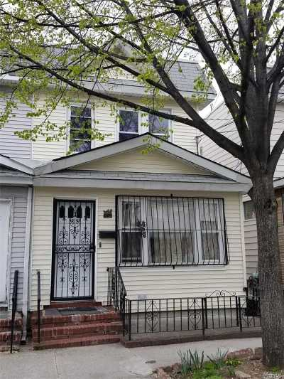 Corona Multi Family Home For Sale: 47-42 98th Pl