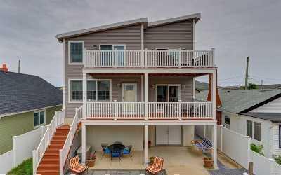 Long Beach Single Family Home For Sale: 5 September Walk