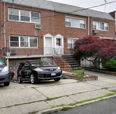 Woodhaven Multi Family Home For Sale: 85-53 75th St