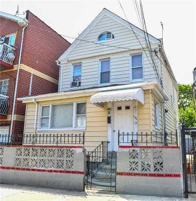 Corona Multi Family Home For Sale: 104-12 35th Ave