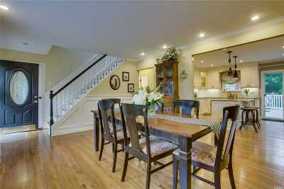 Single Family Home For Sale: 1894 Willis Ave