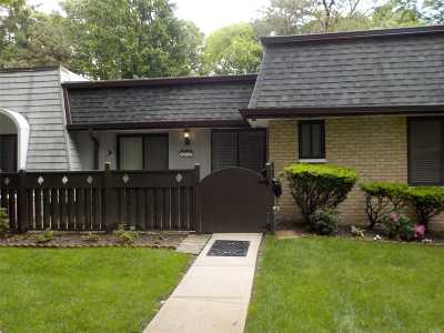 Medford Condo/Townhouse For Sale: 216 Birchwood Rd #Pp#11