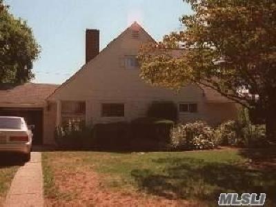 Westbury Single Family Home For Sale: 29 Mellow Ln