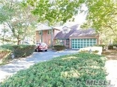 Port Jefferson Single Family Home For Sale: 710 Brewster Dr