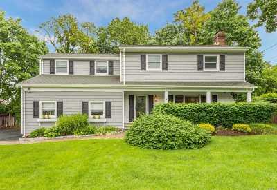 Stony Brook Single Family Home For Sale: 3 Salem Dr