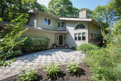 Baiting Hollow Single Family Home For Sale: 54 Baiting Dr
